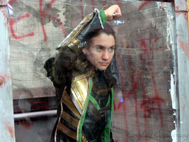 Loki: They are Part of You and Will Never Go Away by ElwynAvalon