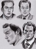 Ianto sketches page 2 by Threnody2