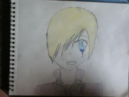 Alois Trancy by snowdrop123