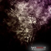 NuLLabstract13 'Expression' by AlphaNull