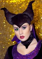 Maleficent by MordsithCara