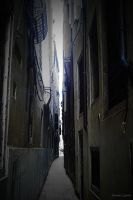 just a tiny street. by chem-graph