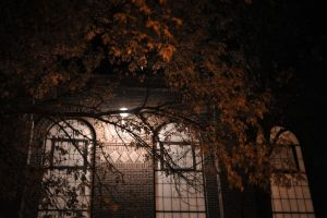 Late Night in the Fall by amy-derfer