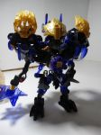 Unifier of Protection by LegoMetal44