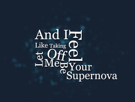 Supernova by Antony99