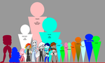 Skies-verse Height Chart by Cryingpelt