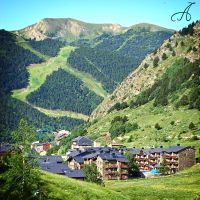 Andorra slopes by anyffe