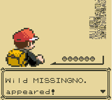 Missingno!!!! V.1.2 by NgoRocktoro