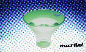 ABSOLUT MARTINI by ravemex