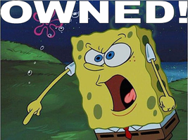 Owned by Spongebob by Sonicluvr5