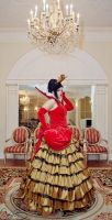 Queen of Hearts by AshBimages