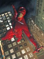 DareDevil by grantparsley