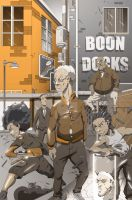 Boondocks by chris-gooding