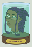 futurama head ID by miquashi