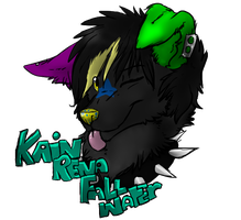 Badge request for: KainRenaFallWater by Melancholy-Nurse
