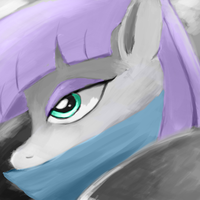 Maud Pie Icon by marky1212