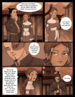 Diverging Paths p.4 by Drisela