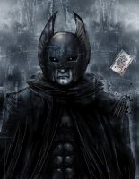 Of Bats and Clowns: The Batman by DrewtheUnquestioned