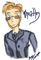 Wheatley by WizardRadagast