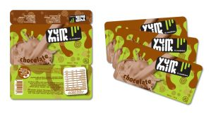 Yummilk Sachet by pu3w1tch