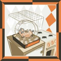 CCM_cronicas hamsteriles by androp