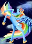 Princess of Courage by Phenri