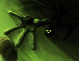 The Cell by lycaoncomplex