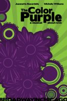 The Color Purple Poster by piratewench831