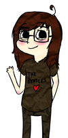 Tiny Me c: by deerrs