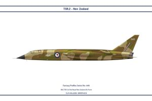 Fantasy 640 TSR2 New Zealand by WS-Clave