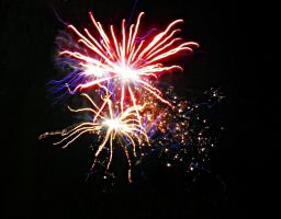 Fireworks 3 by PhotoImageMan