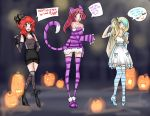 Halloween Contest Entry by animeprincess25