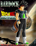 Universe 3 Bardock by ruga-rell