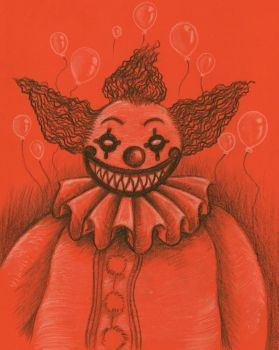 Pennywise by verreaux