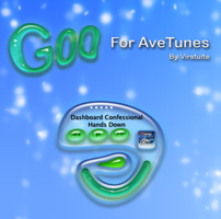 Goo - AveTunes by lost--in--thought