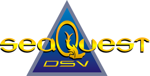 SeaQuest DSV by CmdrKerner