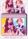 120226 TaeNy GIF by Yinheart