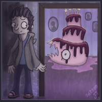 B.Day Attack by N3v3r-Kn0ws-B3st
