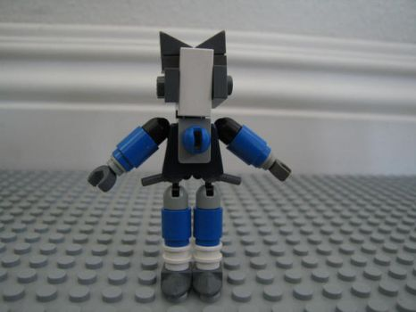 Vg Cats IN LEGO by McbobJoe
