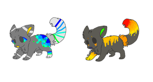 ADOPTS by Secret-Adoptables