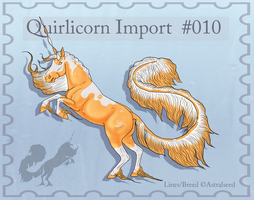 Import 10 by Astralseed