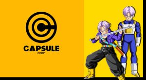 Trunks Capsule Corp by Scottaiel