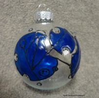 Gallifreyan Bulb by pirateking42