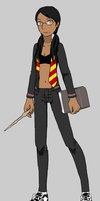 May Summers in Hogwarts by Dorothy64116