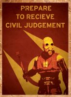 Civil Judgement by Nostrildarmus