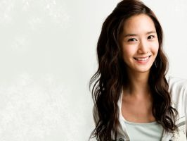 Yoona of SNSD Girls Generation by browneyedfairy23