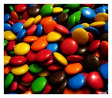 Smarties. by PunkandDisorderly