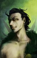Loki by Sulphar-Fire