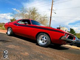RT Challenger by Swanee3