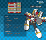 MMA - Skirr Man by leduc-gallery